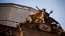 MetLife Posts Quarterly Profit, Sees 'Modest' Virus Impact