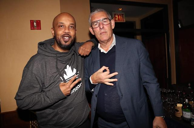 Spotify hip-hop programming head leaves for YouTube