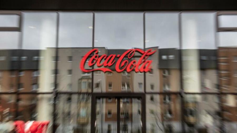Coca-Cola profitiert vom Brexit und steigert den Umsatz