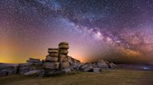 Why there's nowhere better to look up than Britain – plus the best stargazing locations on home soil
