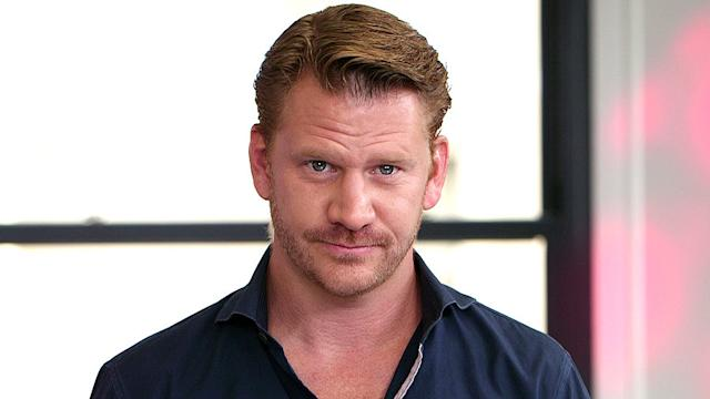 Is Ray Donovan Must-Watch TV? Star Dash Mihok Tell Us Why the Answer's Yes