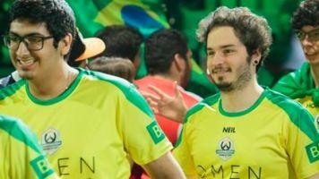 """Overwatch"": Campeonato contender South America se inicia nesta quinta-feira"