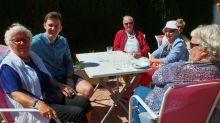 L'Alfàs del Pi: así es la vida en un paraíso lleno de jubilados noruegos