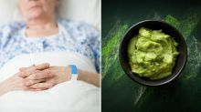 Woman diagnosed with heart condition after eating 'avocado dip'