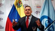 Detienen a dos militares de alto rango en Venezuela por atentado contra Presidente