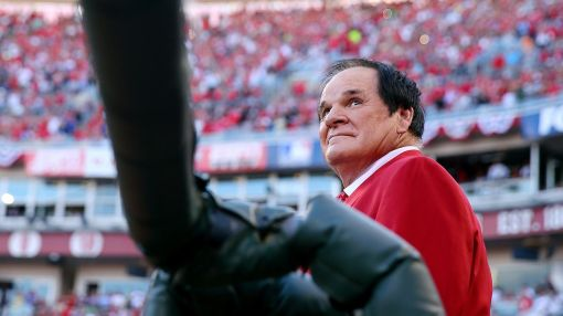 Pete Rose petitions Hall of Fame to include him on ballots