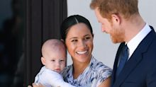 Meghan Markle and Prince Harry Rave About Son Archie's First Steps During Chat with Malala Yousafzai