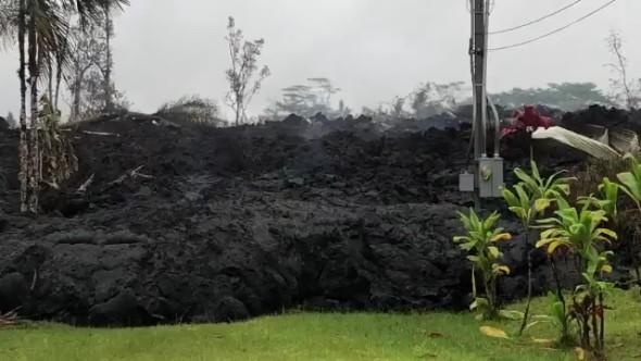 The eruption of Hawaii's Kīlauea Volcano has destroyed dozens of homes, forced hundreds of mandatory evacuations and dispersed dangerous sulfur dioxide gas.
