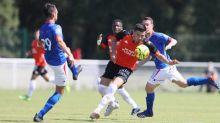 Foot - L1 - Adrian Grbic: «Lorient, un certain style»