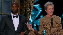 What Twitter loved and hated about the Oscars