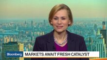 U.S. Economy a 'Mosaic' With Spots of Weakness, Invesco's Hooper Says