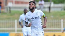 'All I know is Hlatshwayo is at Orlando Pirates' - Mamelodi Sundowns coach Mosimane