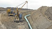 Judge rejects Dakota Access pipeline request to stop closure