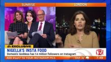 Nigella Lawson coming to Australia