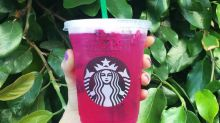 Starbucks's Mango Dragonfruit Refresher is Missing a Key Ingredient
