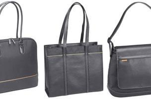Microsoft offers up laptop totes for the ladies