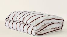 The Best Duvet Covers That Are Also Better for the Planet