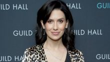 'I will just block you': Hilaria Baldwin hits back after being shamed for breastfeeding photo