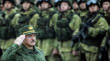 Presidente de Belarus acusa Moscou e rivais de instabilidade