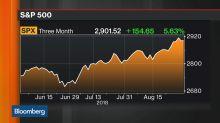 We've Been Seeing Illiquid Markets, Says Allianz's Dwane
