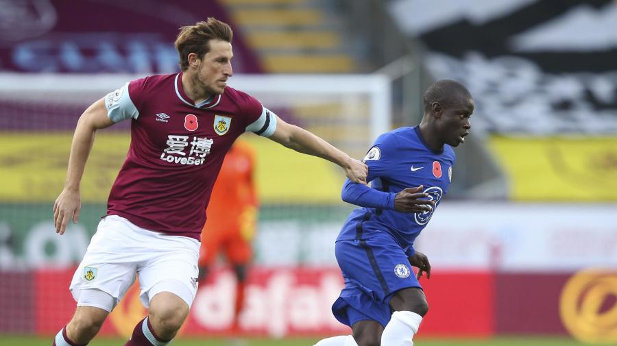 Watch live: Chelsea visits Burnley