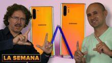 El Galaxy Note 10 ¡rompió estos BENCHMARKS!