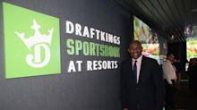 IRS announces daily fantasy tax as DraftKings posts second quarter loss