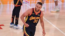 Two-time NBA MVP Stephen Curry to sign lucrative four-year extension with Warriors