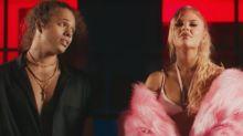 Após boatos, Luisa Sonza e Vitão lançam música no Dia dos Namorados