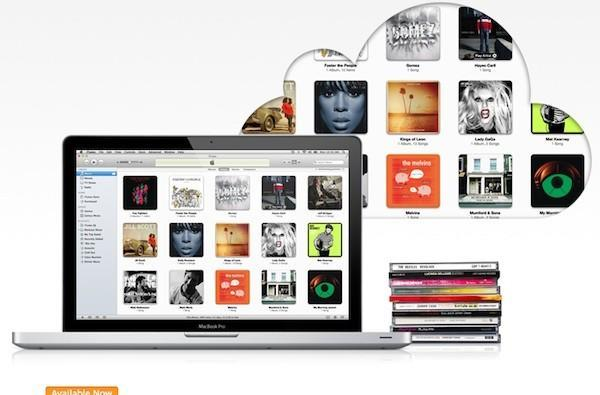iTunes Match goes live: sync up your entire music collection for $24.99 a year