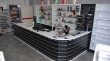 Differenziarsi con l'arredamento negozi Castellani Shop, l'unicità di una produzione Made in Italy
