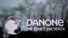 Danone clears way for new CEO with board overhaul