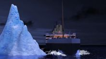 Un documental sostiene que el Titanic no se hundió por un iceberg