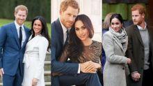 跟哈利王子的未婚妻Meghan Markle 學知性穿搭,恰如其分的時尚最迷人!