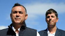 Upper Hunter by-election voting begins