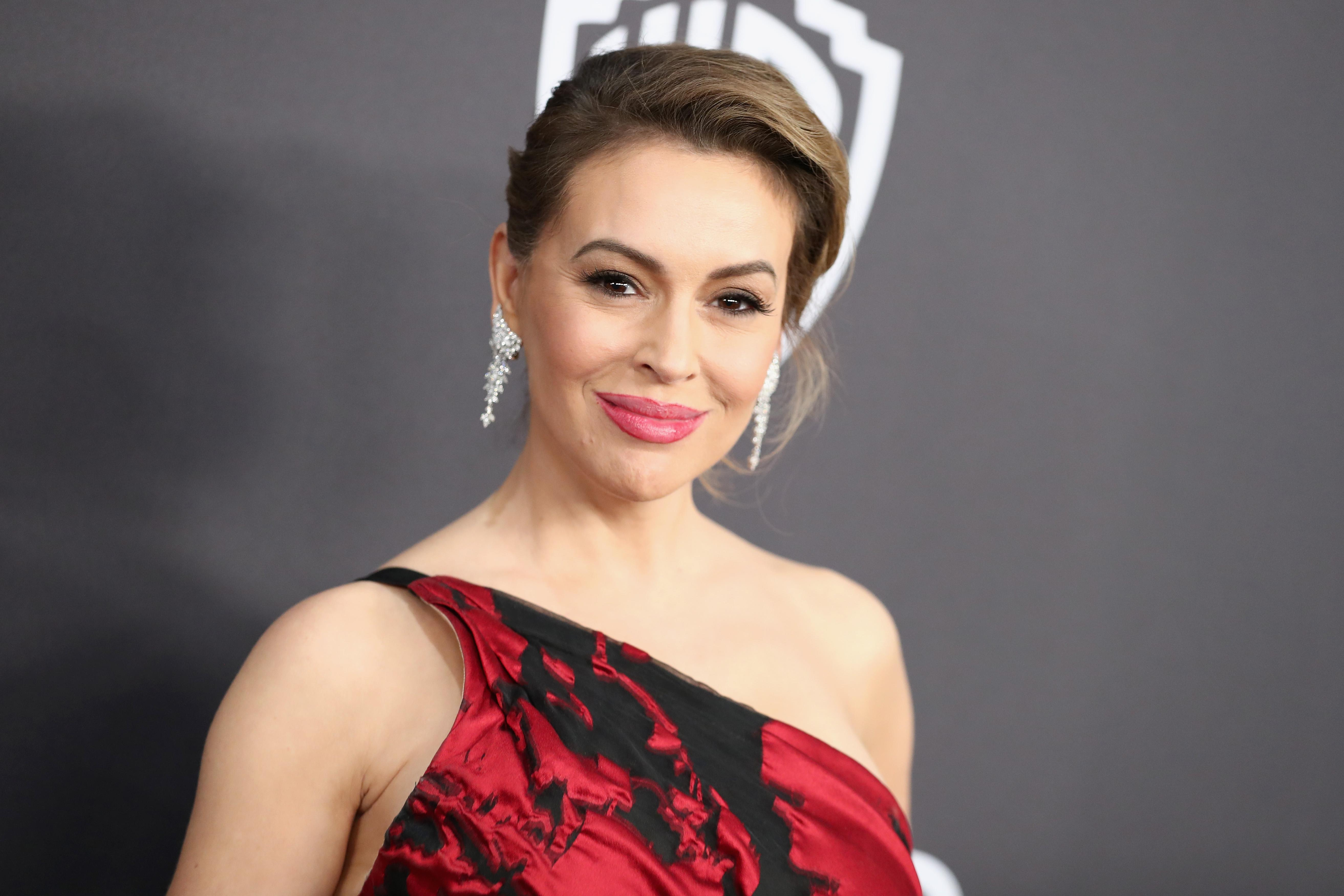 Alyssa Milano Reveals Findings Of Southwest Key Inquiry