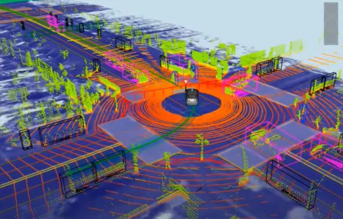 Tesla reveals 'Dojo' supercomputer's role in vision-only autonomous driving