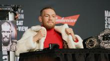 Dana White: Conor McGregor Could Retire After the Floyd Mayweather Fight