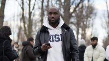 Virgil Abloh Reveals His Design Philosophy for Louis Vuitton Menswear—Where Else?—On Instagram