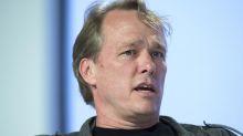Bruce Linton named executive chairman at U.S. cannabis firm Vireo
