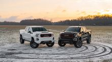 2020 Harley-Davidson GMC Sierra brings the iconic brand to a new truck