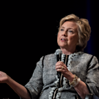 Clinton on GOP healthcare bill: 'If Republicans pass this bill, they're the death party'