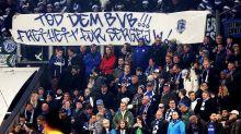 Schalke-Fans fordert Freiheit für den BVB-Bomber