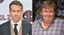 Ryan Reynolds pays tribute to fellow Canadian John Candy on 25th anniversary of his death