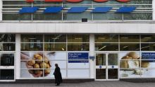 Britain's Tesco reviews Thai, Malaysian business for possible sale
