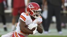 Fantasy Football Week 13: Players to start or sit
