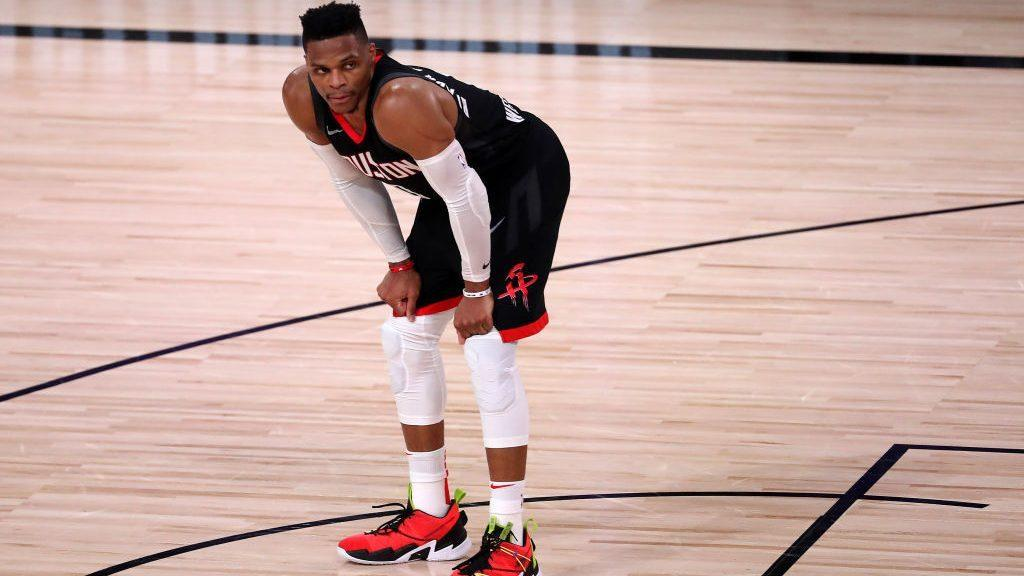Rumor: Rockets more likely to trade Russell Westbrook after Daryl Morey resignation