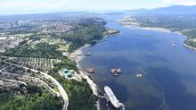 Regulator's report unlikely to settle Trans Mountain pipeline expansion battle