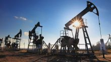 OPEC Sees U.S. Crude Output Rising Faster; Oil Finds Resistance At $60