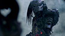 The Predator star Thomas Jane reveals plot details